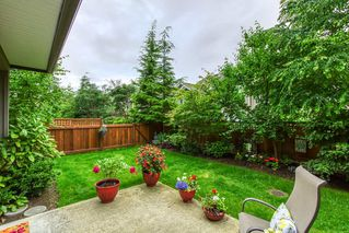 "Photo 3: 120 2979 156 Street in Surrey: Grandview Surrey Townhouse for sale in ""Enclave"" (South Surrey White Rock)  : MLS®# R2467756"