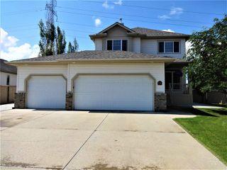 Main Photo: 54 VALLEYVIEW Ridge: Fort Saskatchewan House for sale : MLS®# E4204055