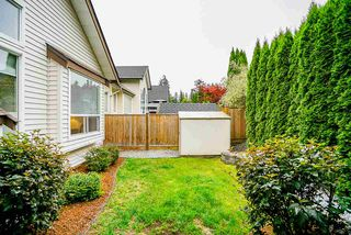 "Photo 29: 20806 97B Avenue in Langley: Walnut Grove House for sale in ""Wyndstar"" : MLS®# R2477444"
