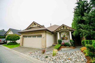 "Photo 1: 20806 97B Avenue in Langley: Walnut Grove House for sale in ""Wyndstar"" : MLS®# R2477444"