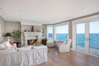 Photo 5: 5051 Cordova Bay Rd in Saanich: SE Cordova Bay Single Family Detached for sale (Saanich East)  : MLS®# 834390