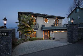 Photo 2: 5051 Cordova Bay Rd in Saanich: SE Cordova Bay Single Family Detached for sale (Saanich East)  : MLS®# 834390