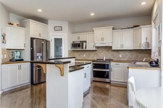 Photo 12: 139 CRYSTAL SHORES Drive: Okotoks Detached for sale : MLS®# A1014783