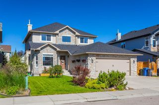 Photo 47: 139 CRYSTAL SHORES Drive: Okotoks Detached for sale : MLS®# A1014783