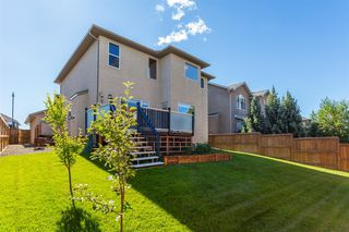 Photo 45: 139 CRYSTAL SHORES Drive: Okotoks Detached for sale : MLS®# A1014783