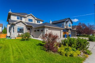 Photo 46: 139 CRYSTAL SHORES Drive: Okotoks Detached for sale : MLS®# A1014783