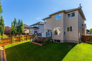 Photo 44: 139 CRYSTAL SHORES Drive: Okotoks Detached for sale : MLS®# A1014783