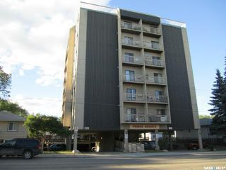 Photo 1: 503 1416 20th Street West in Saskatoon: Pleasant Hill Residential for sale : MLS®# SK818466