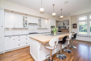 Photo 6: 7225 BLENHEIM Street in Vancouver: Southlands House for sale (Vancouver West)  : MLS®# R2482803