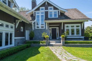 Photo 13: 7225 BLENHEIM Street in Vancouver: Southlands House for sale (Vancouver West)  : MLS®# R2482803
