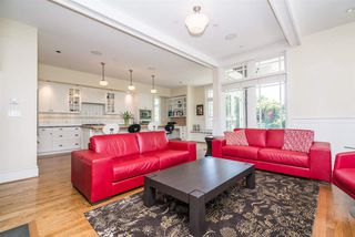 Photo 5: 7225 BLENHEIM Street in Vancouver: Southlands House for sale (Vancouver West)  : MLS®# R2482803