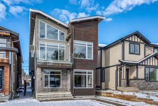 Main Photo: 2221 36 Street SW in Calgary: Killarney/Glengarry Detached for sale : MLS®# A1043156