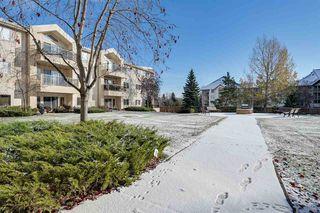 Photo 21: 114 6623 172 Street in Edmonton: Zone 20 Condo for sale : MLS®# E4218781
