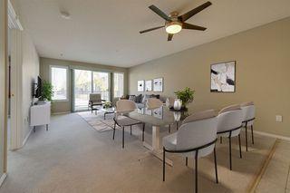 Photo 4: 114 6623 172 Street in Edmonton: Zone 20 Condo for sale : MLS®# E4218781