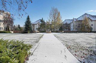 Photo 18: 114 6623 172 Street in Edmonton: Zone 20 Condo for sale : MLS®# E4218781