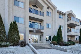 Photo 2: 114 6623 172 Street in Edmonton: Zone 20 Condo for sale : MLS®# E4218781