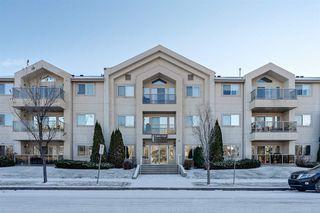 Photo 1: 114 6623 172 Street in Edmonton: Zone 20 Condo for sale : MLS®# E4218781