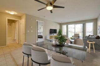 Photo 5: 114 6623 172 Street in Edmonton: Zone 20 Condo for sale : MLS®# E4218781