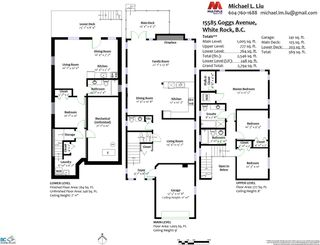 Photo 39: 15585 GOGGS Avenue: White Rock House for sale (South Surrey White Rock)  : MLS®# R2514789