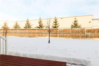 Photo 33: 33 Tommy Douglas Drive in Winnipeg: Kildonan Green Condominium for sale (3K)  : MLS®# 202100665