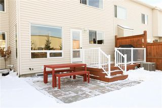 Photo 31: 33 Tommy Douglas Drive in Winnipeg: Kildonan Green Condominium for sale (3K)  : MLS®# 202100665