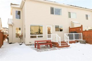 Photo 32: 33 Tommy Douglas Drive in Winnipeg: Kildonan Green Condominium for sale (3K)  : MLS®# 202100665