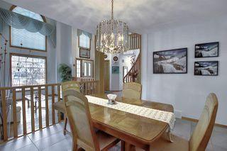 Photo 8: 20 KENSINGTON Place: St. Albert House for sale : MLS®# E4224797