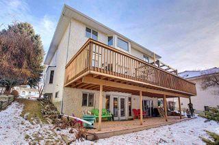 Photo 47: 20 KENSINGTON Place: St. Albert House for sale : MLS®# E4224797