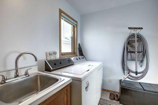 Photo 20: 20 KENSINGTON Place: St. Albert House for sale : MLS®# E4224797