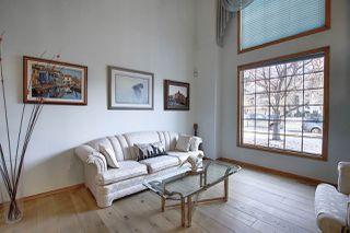 Photo 5: 20 KENSINGTON Place: St. Albert House for sale : MLS®# E4224797