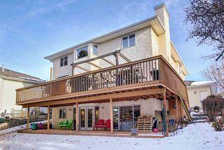 Photo 48: 20 KENSINGTON Place: St. Albert House for sale : MLS®# E4224797