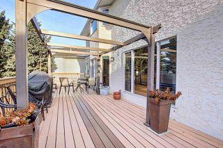 Photo 44: 20 KENSINGTON Place: St. Albert House for sale : MLS®# E4224797