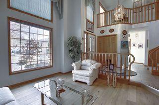 Photo 6: 20 KENSINGTON Place: St. Albert House for sale : MLS®# E4224797