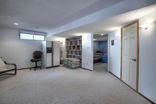 Photo 36: 20 KENSINGTON Place: St. Albert House for sale : MLS®# E4224797