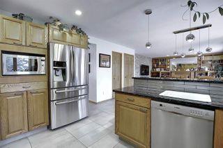 Photo 12: 20 KENSINGTON Place: St. Albert House for sale : MLS®# E4224797