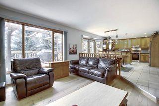 Photo 18: 20 KENSINGTON Place: St. Albert House for sale : MLS®# E4224797