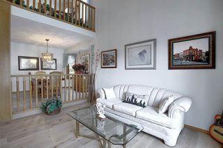 Photo 7: 20 KENSINGTON Place: St. Albert House for sale : MLS®# E4224797