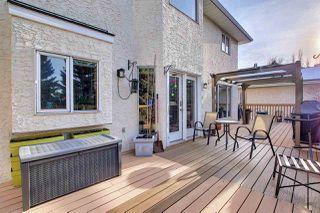 Photo 45: 20 KENSINGTON Place: St. Albert House for sale : MLS®# E4224797