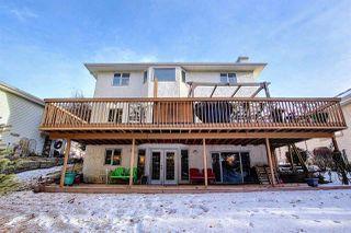 Photo 46: 20 KENSINGTON Place: St. Albert House for sale : MLS®# E4224797