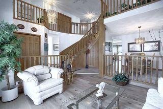 Photo 4: 20 KENSINGTON Place: St. Albert House for sale : MLS®# E4224797