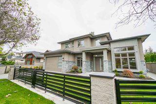 Main Photo: 8620 FAIRFAX Crescent in Richmond: Seafair House for sale : MLS®# R2530045