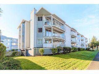 "Main Photo: 102 22222 119 Avenue in Maple Ridge: West Central Condo for sale in ""OXFORD MANOR"" : MLS®# R2530199"