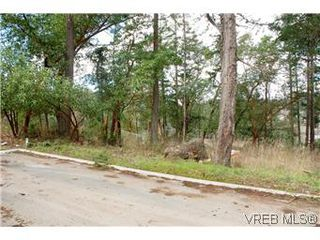 Photo 4: 1640 Seahaven Terr in VICTORIA: VR Six Mile Land for sale (View Royal)  : MLS®# 599952