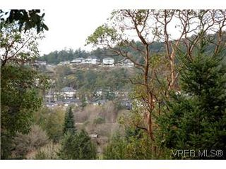 Photo 2: 1640 Seahaven Terrace in VICTORIA: VR Six Mile Land for sale (View Royal)  : MLS®# 306188