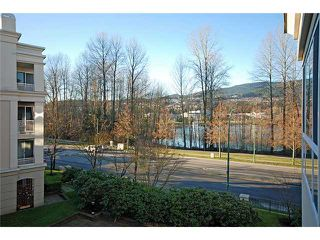 """Photo 9: 303 3098 GUILDFORD Way in Coquitlam: New Horizons Condo for sale in """"MARLBOROUGH HOUSE"""" : MLS®# V956575"""