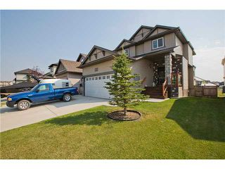 Photo 1: 651 Luxstone Landing SW: Airdrie Residential Detached Single Family for sale : MLS®# C3537783