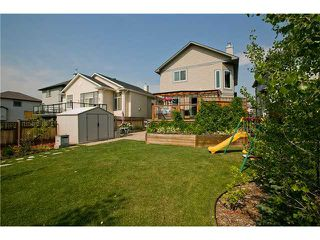 Photo 19: 651 Luxstone Landing SW: Airdrie Residential Detached Single Family for sale : MLS®# C3537783