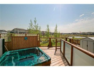 Photo 18: 651 Luxstone Landing SW: Airdrie Residential Detached Single Family for sale : MLS®# C3537783