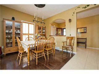 Photo 6: 651 Luxstone Landing SW: Airdrie Residential Detached Single Family for sale : MLS®# C3537783