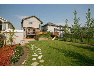 Photo 2: 651 Luxstone Landing SW: Airdrie Residential Detached Single Family for sale : MLS®# C3537783